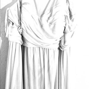 Dresses & Skirts - David Bridal Dress